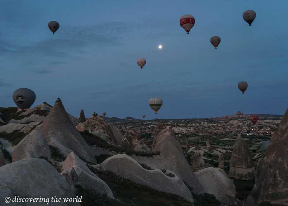 Cappadocia - a dream